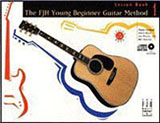 FJH Young Guitar Method, Theory Activity Book 1